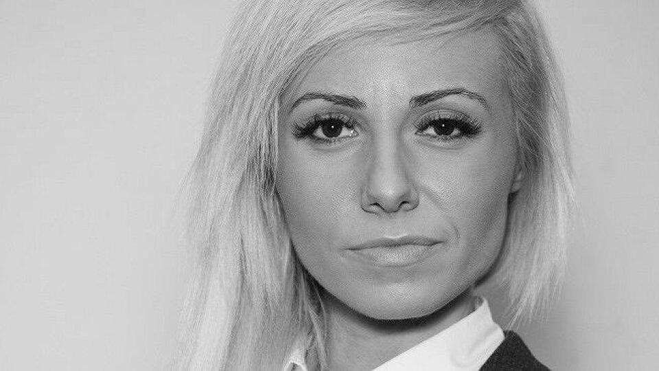 Patrycja Karczewska W Projekt Lady Oficjalna Strona Tvn