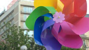 """Naklejki """"Strefa wolna od LGBT"""". Rabiej złożył zawiadomienie do prokuratury"""