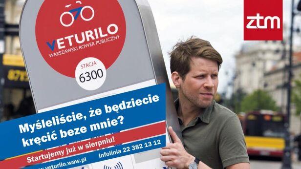 Wejdź na stronę veturilo.waw.pl veturilo.waw.pl