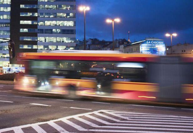Będą nowe autobusy ZTM