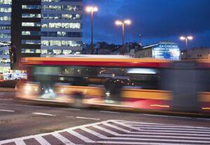 Wyjadą nowe autobusy na gaz. ZTM podpisał umowę