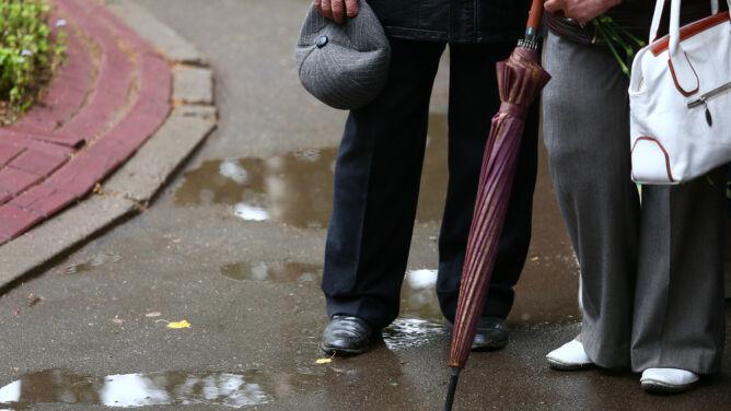Pogoda na dziś: w części kraju deszczowo, do 20 stopni Celsjusza