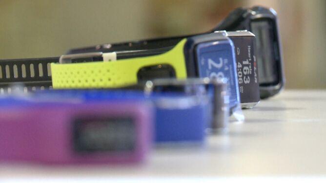 Zegarek - niezbędny gadżet każdego biegacza