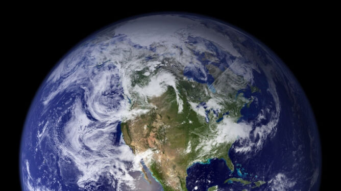"""Jedna Ziemia nie wystarczy? """"Żyjemy na ekologiczny kredyt"""""""