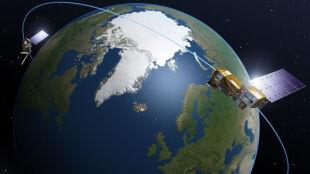 Europejska Agencja Kosmiczna łączy siły z Airbusem. Po to, by poprawić nasze bezpieczeństwo