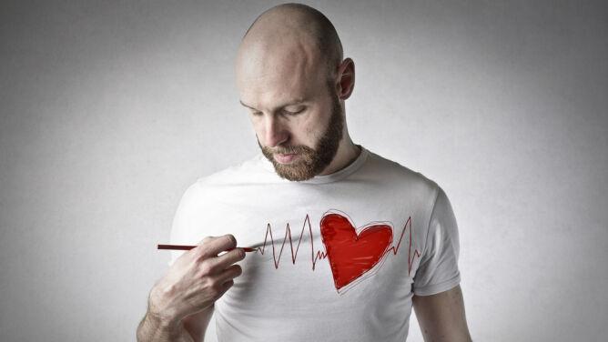 Naukowcy radzą: <br />słuchajcie swojego serca. Dosłownie